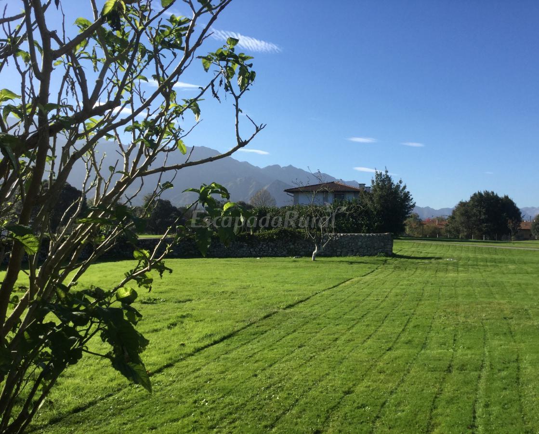 Fotos de casas rurales andr n la torre casa rural en - Fotorural asturias ...