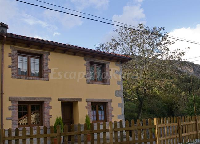 Fotos de casa nansi casa rural en cabrales asturias - Casa rural cabrales ...