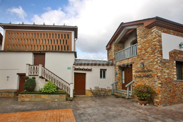 Apartamentos lagunas casa rural en castropol asturias - Apartamentos baratos asturias ...