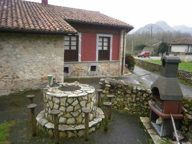 Fotos de casa aldea los casta os casa rural en cangas de on s asturias - Casa rural los castanos ...