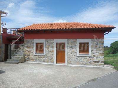 Fotos de casa de aldea la salina casa rural en cudillero asturias - Casas de aldea asturias ...