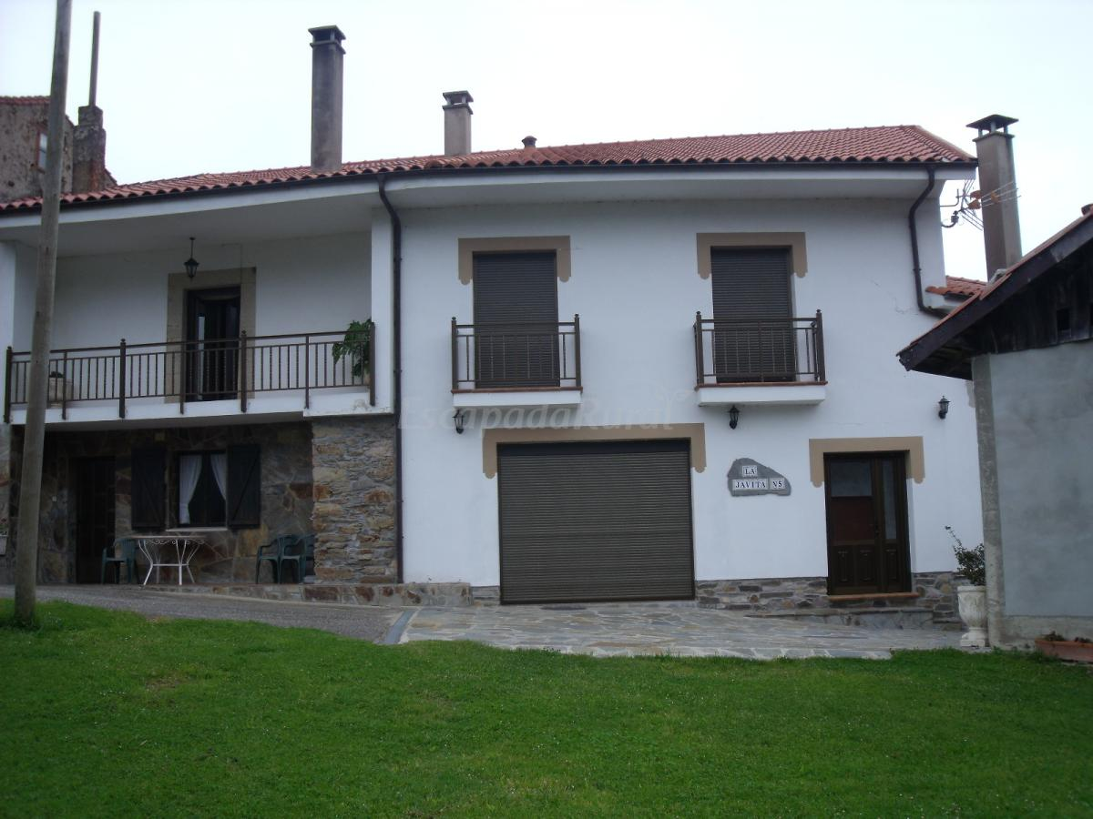 Fotos de la javita casa rural en cudillero asturias for Casa rural jaraiz de la vera