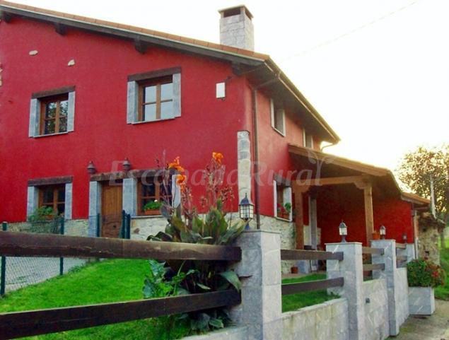 Casa maren casa rural en llanes asturias - Casas rurales asturias 2 personas ...