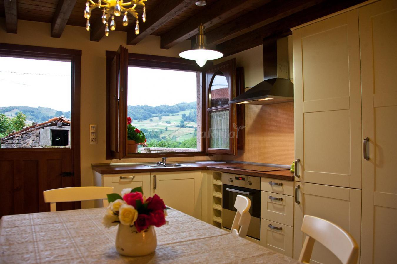 Fotos de casa rural madre pepa casa rural en cabrales asturias - Casas rurales asturias 2 personas ...