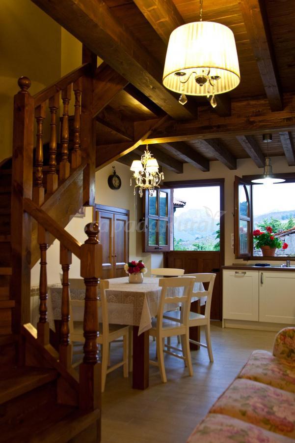 Fotos de casa rural madre pepa casa rural en cabrales asturias - Casa rural cabrales ...