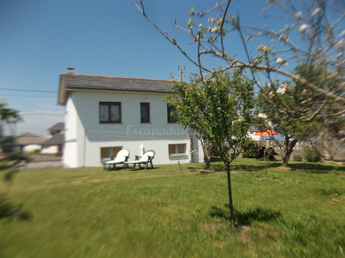 Fotos de casa julita casa rural en luarca asturias - Casa rural luarca ...