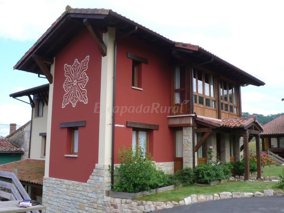 Fotos de la calvera casa de campo parres asturias - Casa de campo asturias ...