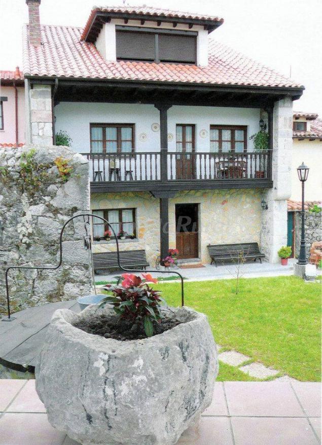 Casa de aldea coxiguero casa rural en llanes asturias - Casas de aldea asturias ...