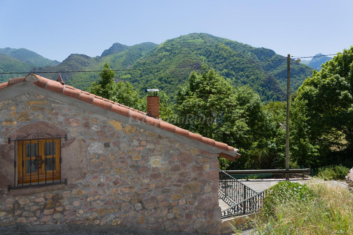 Fotos de la quintana casa rural en somiedo asturias - Fotorural asturias ...