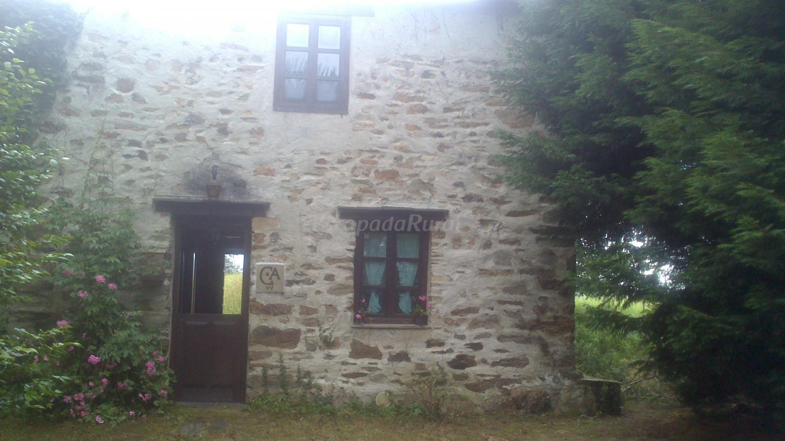 Fotos de casa playa fontela casa de campo emcastropol asturias - Casa de campo asturias ...