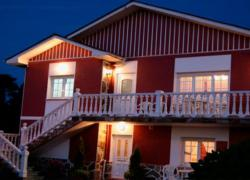 Apartamentos rurales casa car n casa rural en cadavedo asturias - Apartamentos casa carin ...