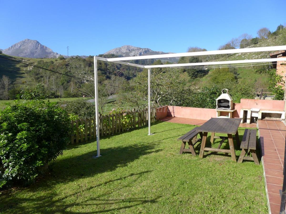 Foto di casa rural villoria casa rural en llanes asturias - Fotorural asturias ...