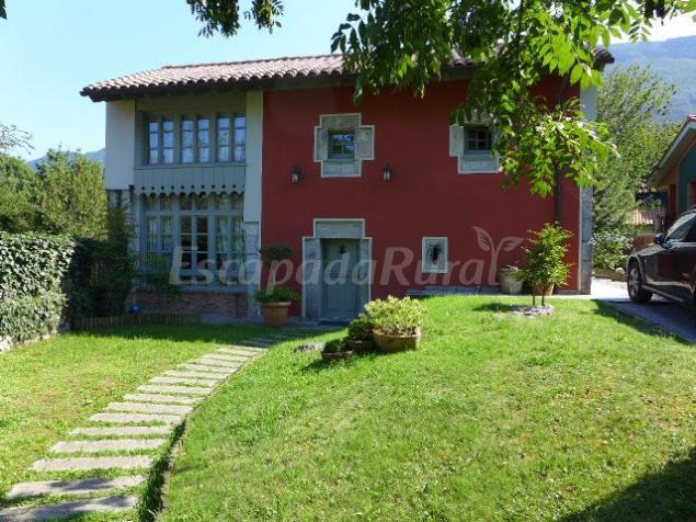 Casa miguel casa rural en meluerda asturias - Casas rurales asturias 2 personas ...