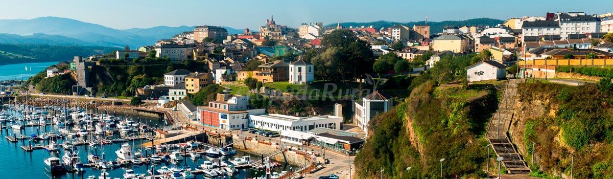 Foto di apartamentos casa cerolleiro casa vacanze acastropol asturias - Apartamentos baratos asturias ...