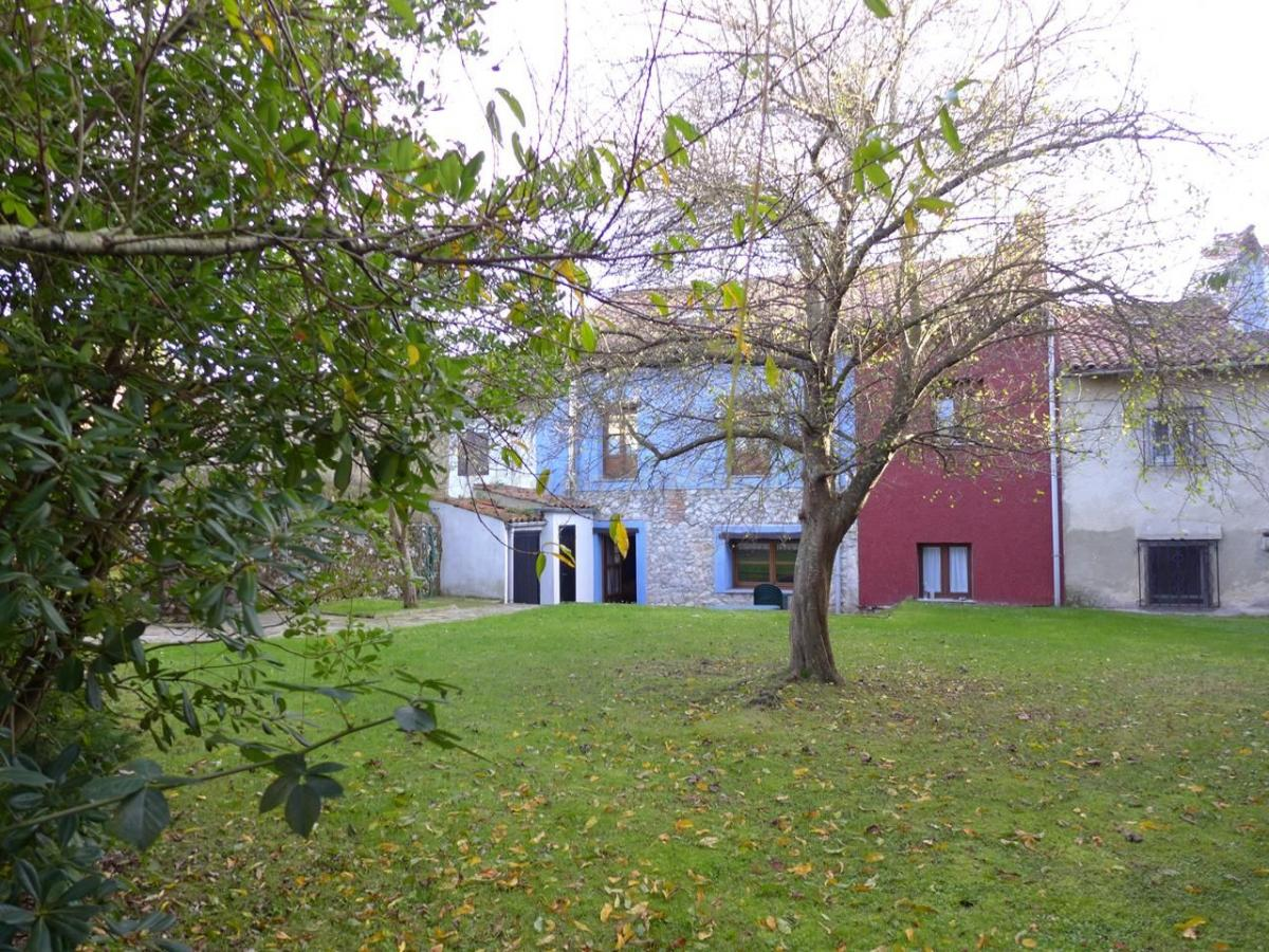 Foto di casa rural conce casa vacanze allanes asturias - Fotorural asturias ...
