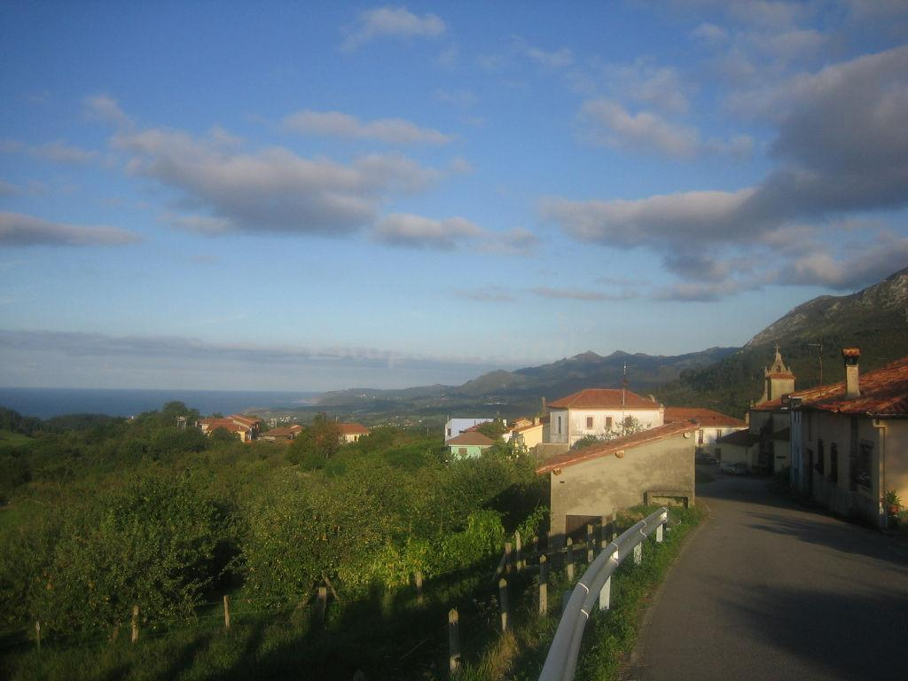 Fotos de la cepada casa rural en colunga asturias - Fotorural asturias ...