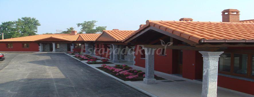 Fotos de apartamentos los picos de tere es casa rural en - Terenes casa rural ...