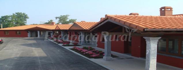 Apartamentos los picos de tere es casa rural en - Terenes casa rural ...