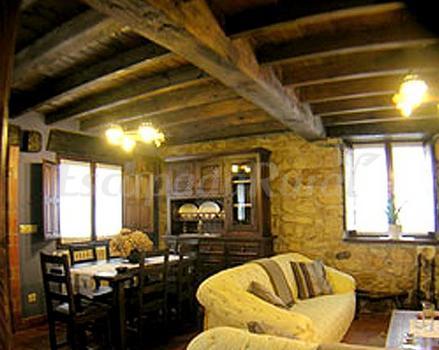 Fotos de la regenta casa rural en cabrales asturias - Casa rural cabrales ...