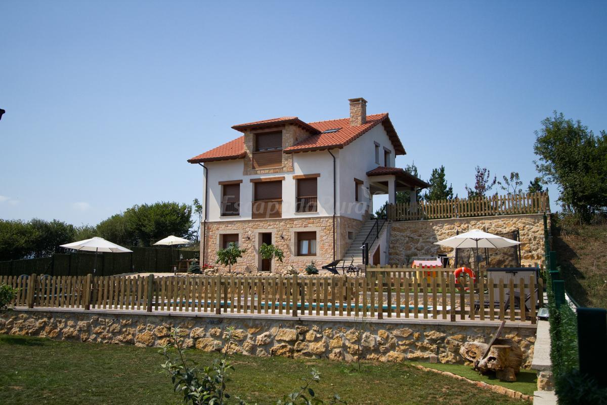 Fotos de apartamentos rurales cuatrovistes casa rural en - Fotorural asturias ...