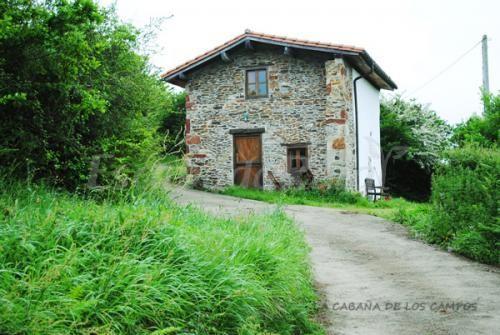 La caba a de los campos casa rural en villaviciosa asturias - Casas rurales asturias 2 personas ...