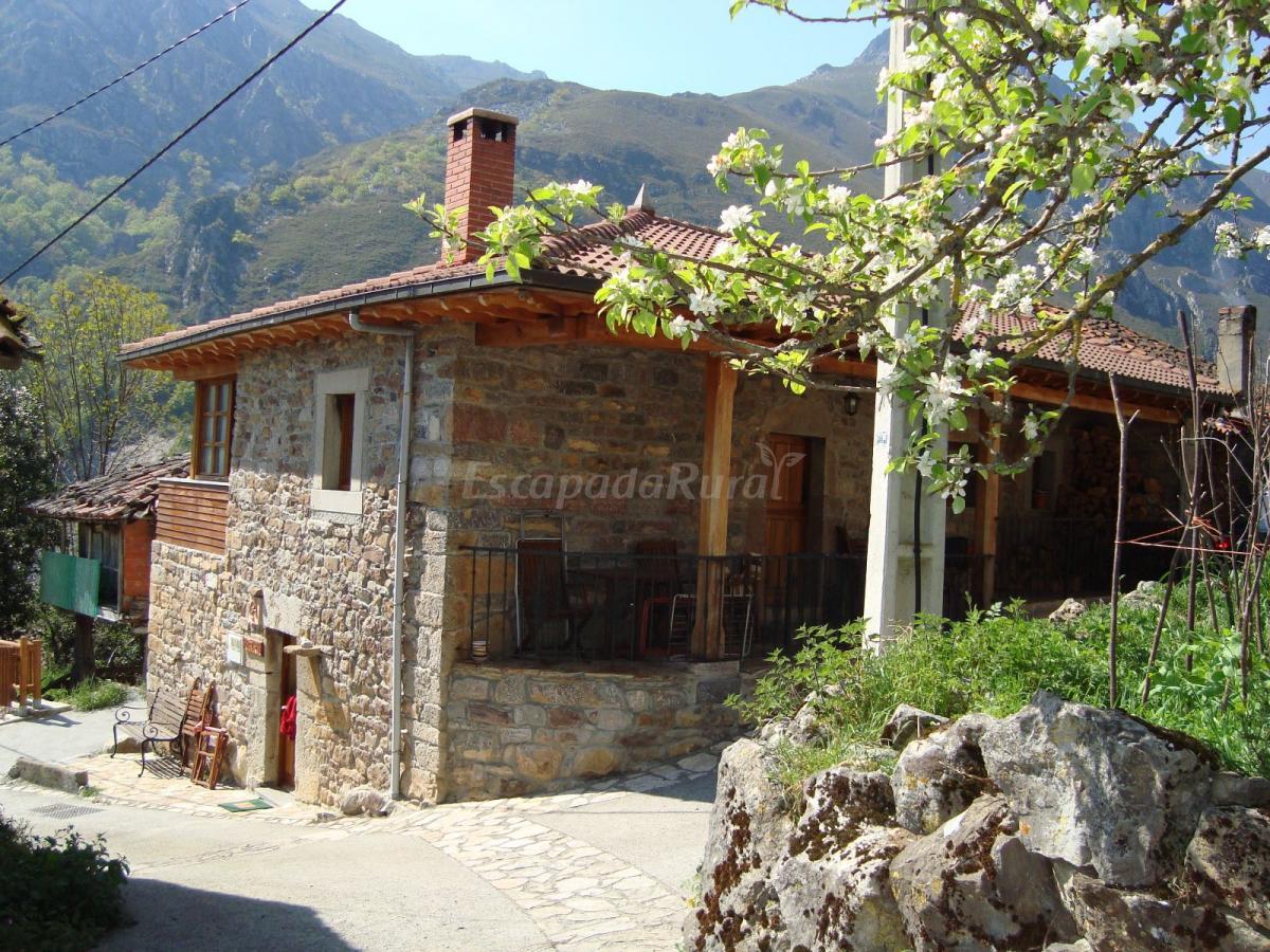 Fotos de casa gelo casa de campo em somiedo asturias - Casa de campo asturias ...