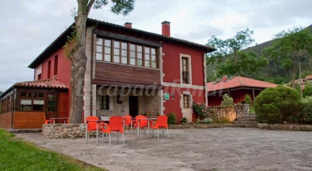 Hotel rural coviella casa rural en cangas de on s asturias - Casas rurales asturias 2 personas ...