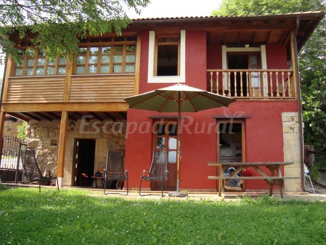12 casas rurales baratas en v a verde de la senda del oso - Casas rurales en cadiz baratas ...