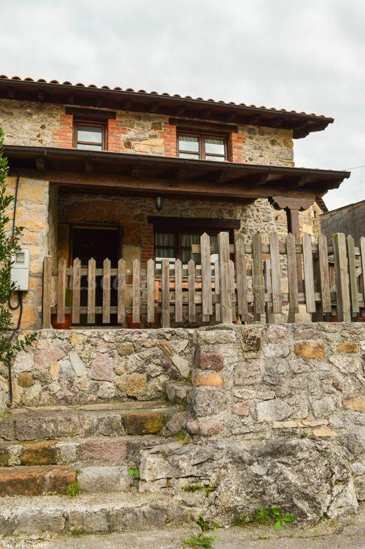 Casa leli casa rural en cangas de on s asturias - Casa rural en cangas de onis ...