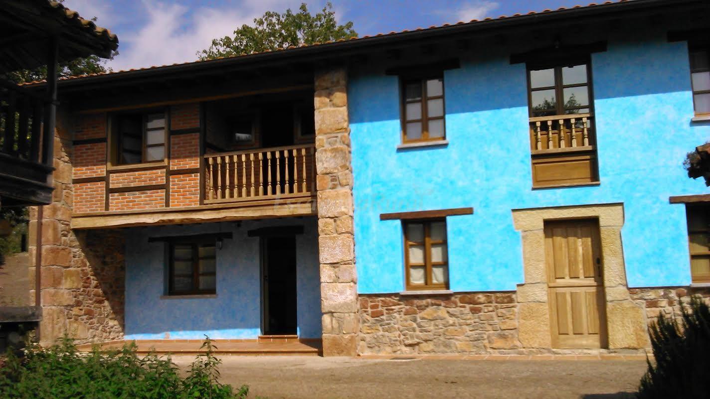 Fotos de apartamentos rurales la espina casa rural en villaviciosa asturias - Apartamentos baratos asturias ...