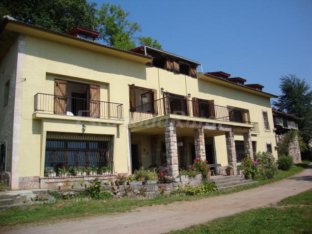 casa rural grado asturias