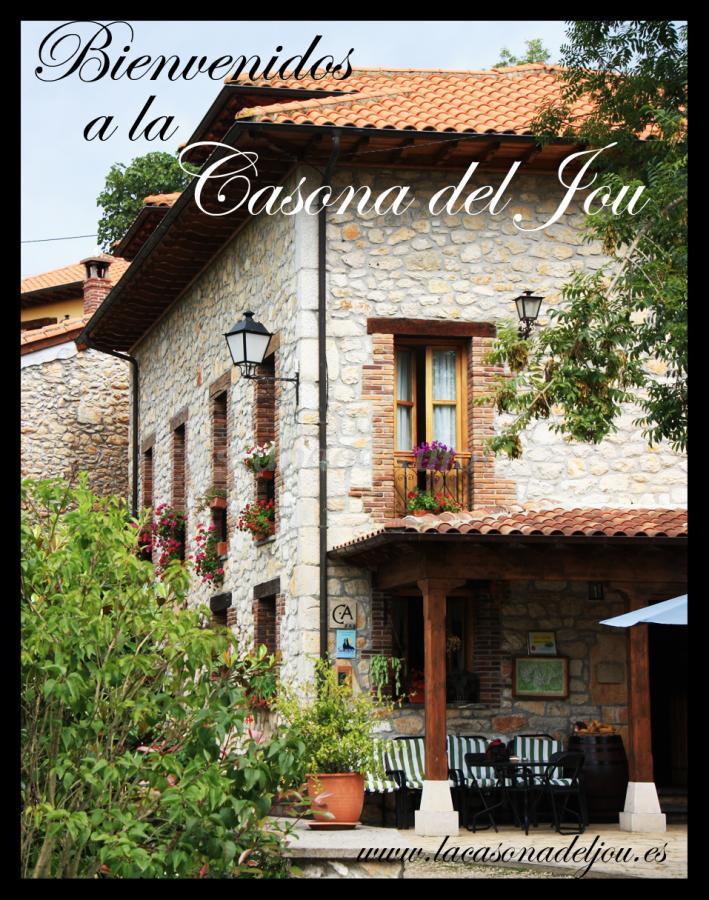 Fotos de la casona del jou casa rural en cabrales asturias - Casa rural cabrales ...
