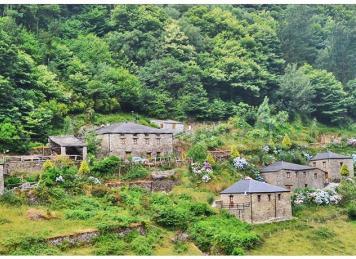 Casas rurales teixois casa rural en taramundi asturias - Casas rurales asturias 2 personas ...