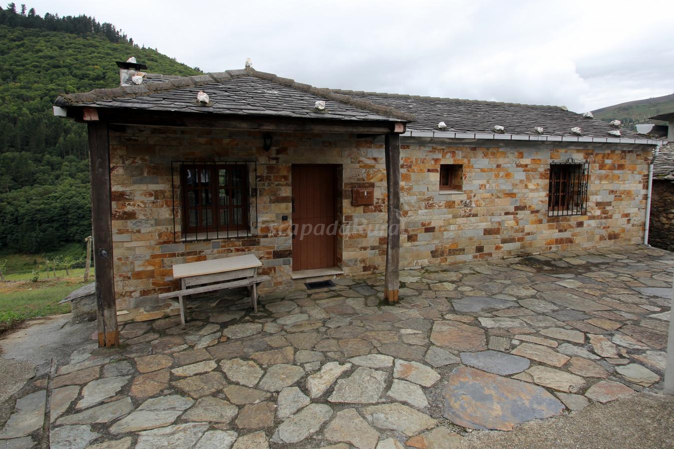 Fotos de casa aniceto ii casa rural en taramundi asturias - Fotorural asturias ...