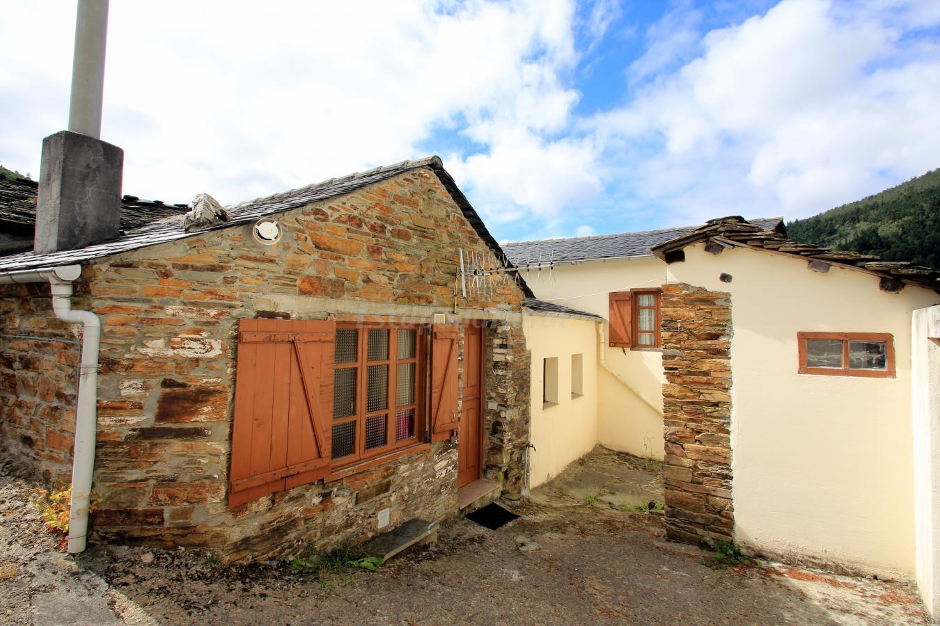 Fotos de casa aniceto iii casa de campo emtaramundi asturias - Casa de campo asturias ...