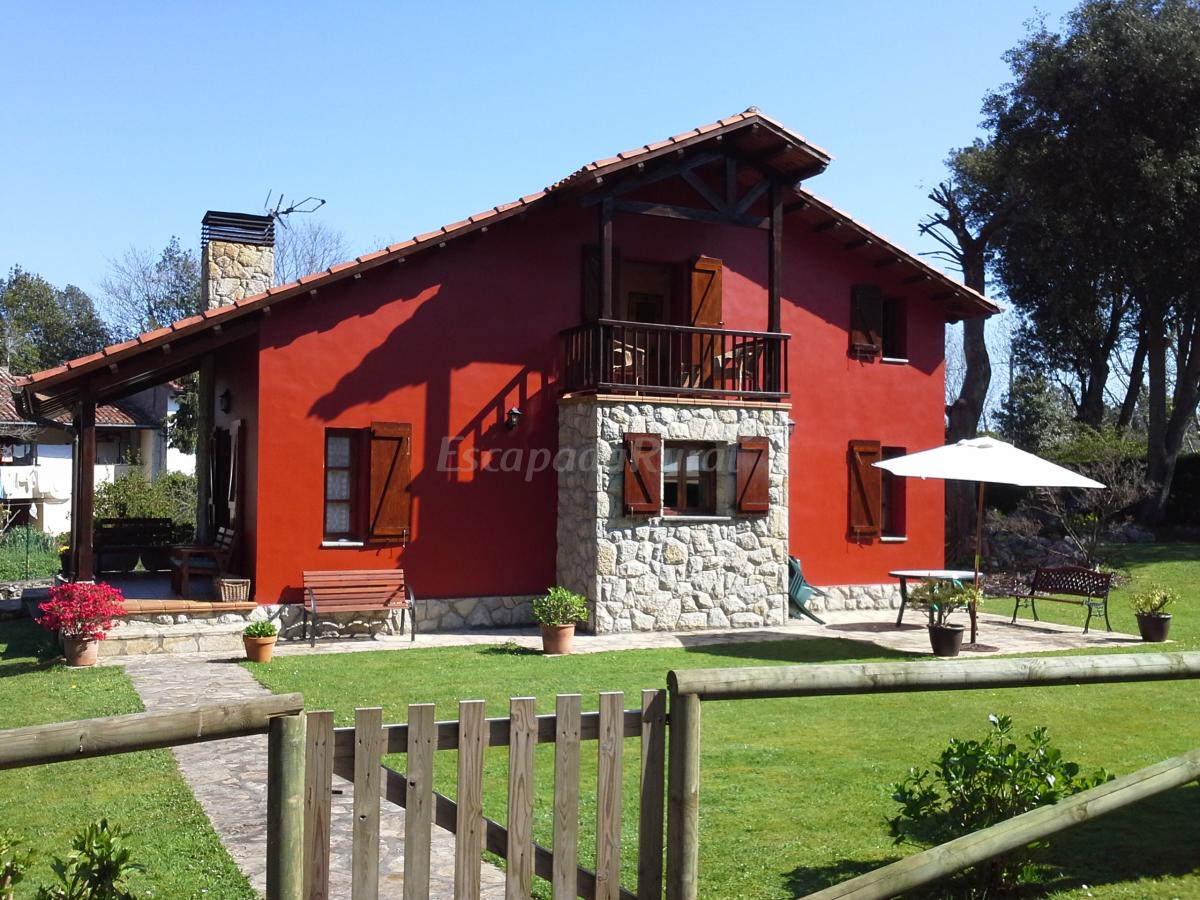 Fotos de casa belen casa rural en llanes asturias - Casas rurales asturias 2 personas ...