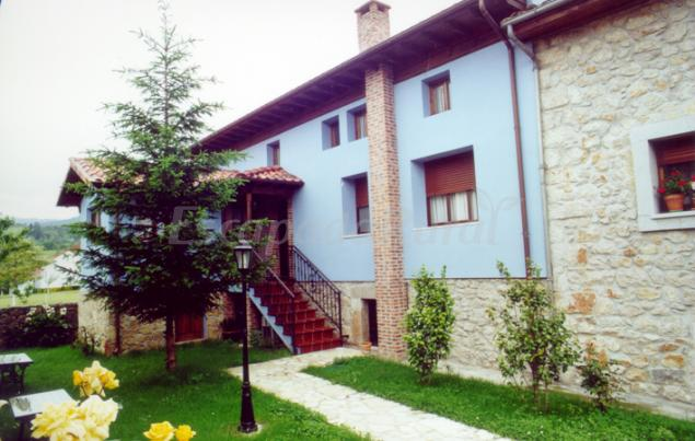 Casa la huerta casa rural en cangas de on s asturias - Casa rural en cangas de onis ...