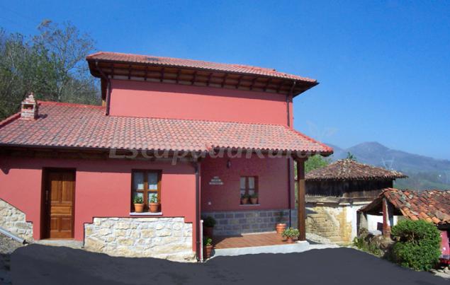 Casa miyares casa rural en cangas de on s asturias - Casa rural en cangas de onis ...