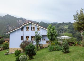 Casa La Prida