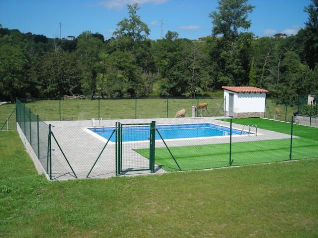 Casa de aldea nuberu casa rural en arriondas asturias - Casas rurales en asturias para 4 personas ...