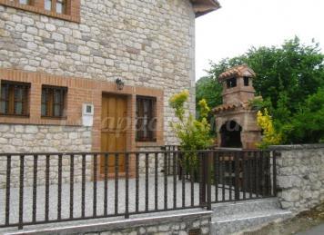 Casa Grande de Cabrales I y II