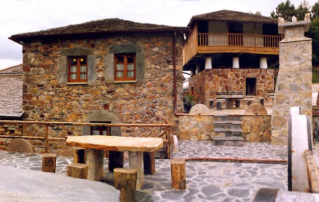 Casas rurales en luarca asturias - Casa rural luarca ...