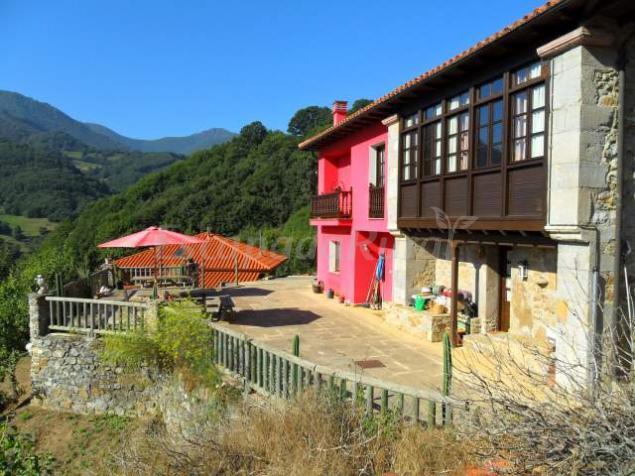 Apartamentos rurales la escuela casa rural en teverga asturias - Casas rurales asturias 2 personas ...
