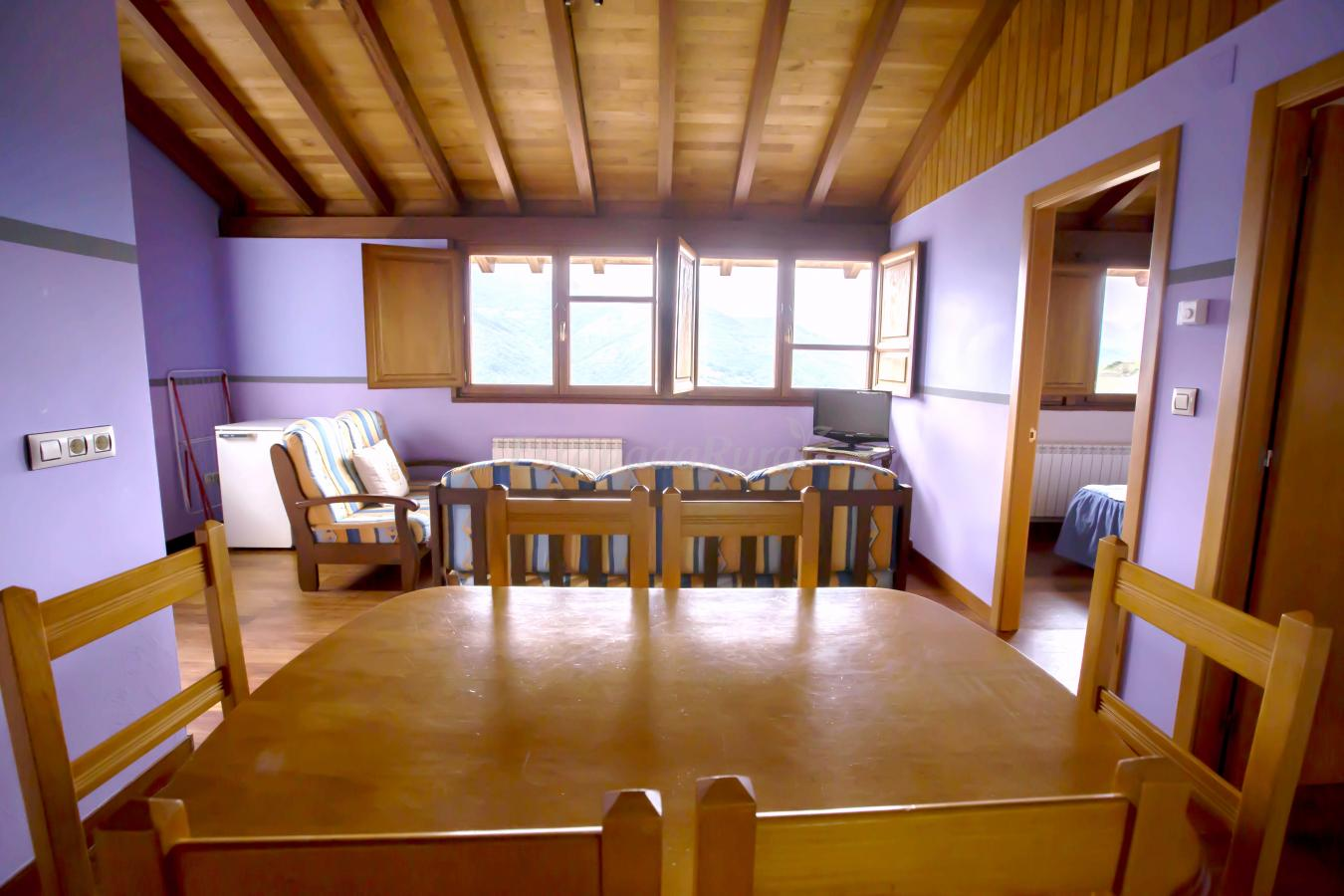 Apartamentos asturias casa rural en teverga asturias - Apartamentos baratos asturias ...