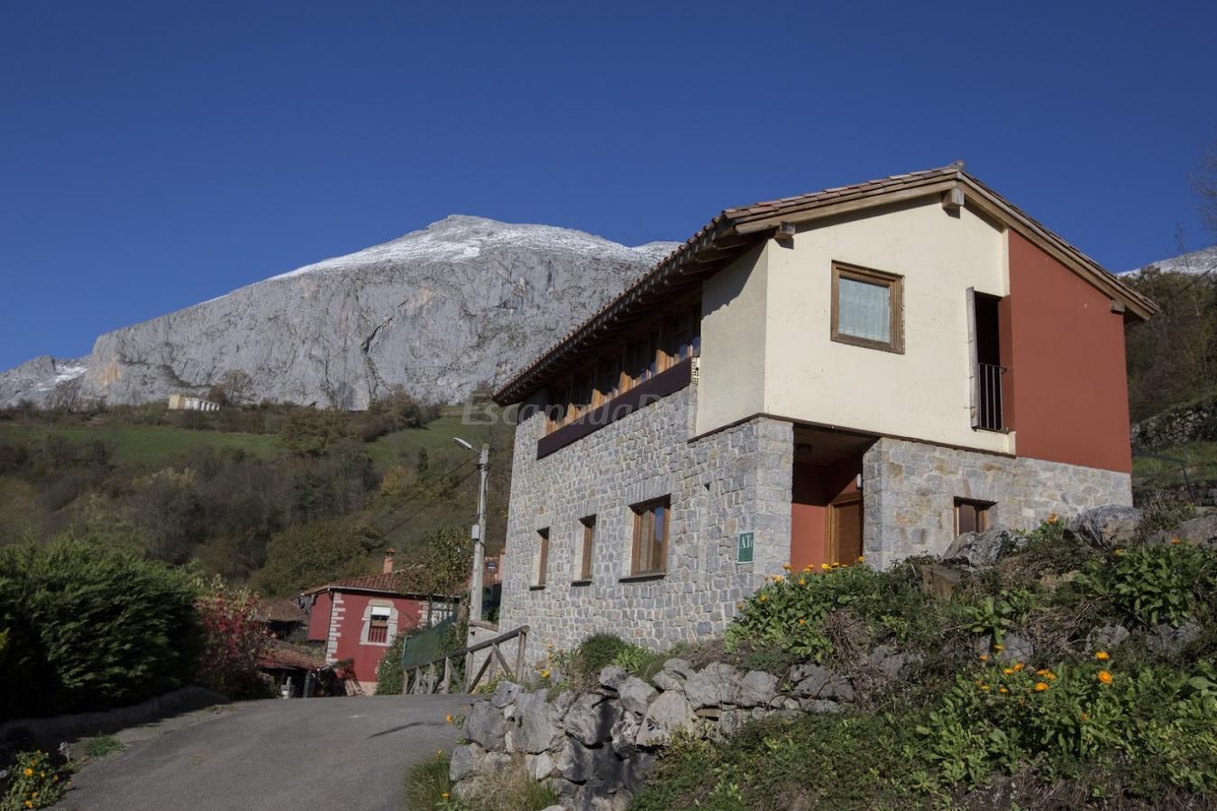 Fotos de apartamentos asturias casa de campo em teverga asturias - Casa de campo asturias ...