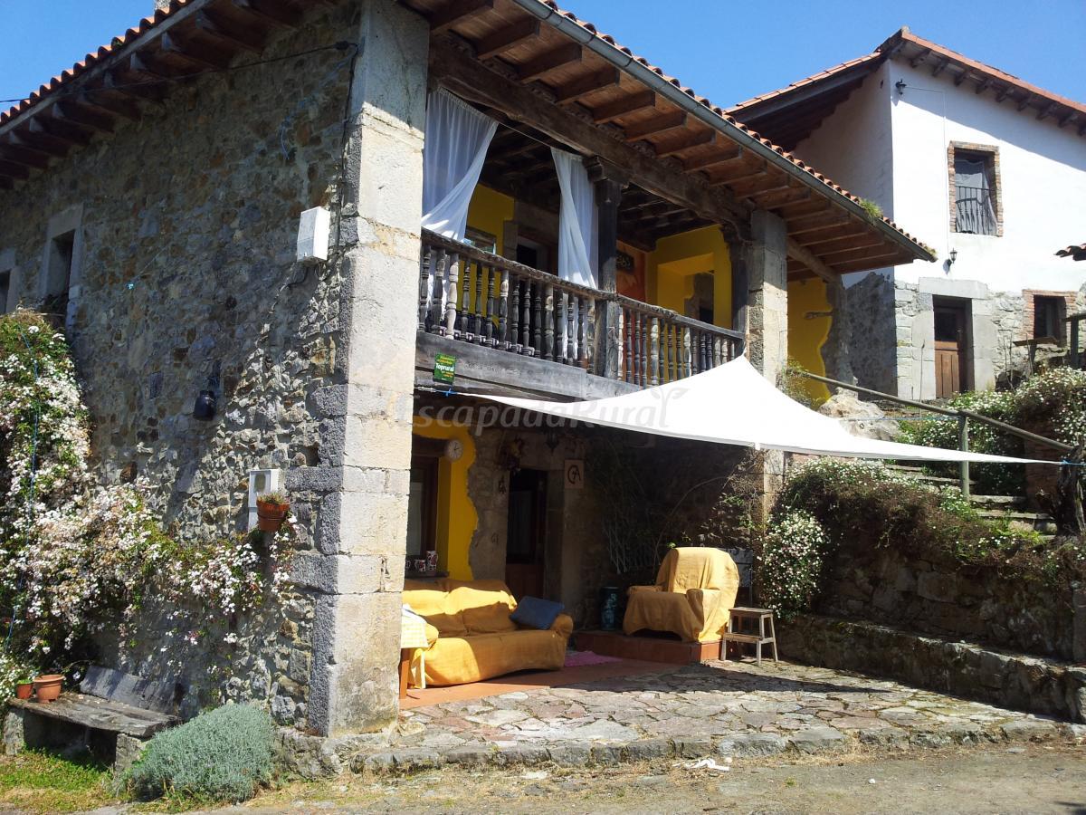 Fotos de casa rural las tablas casa rural en llanes - Casa rural las lilas ...