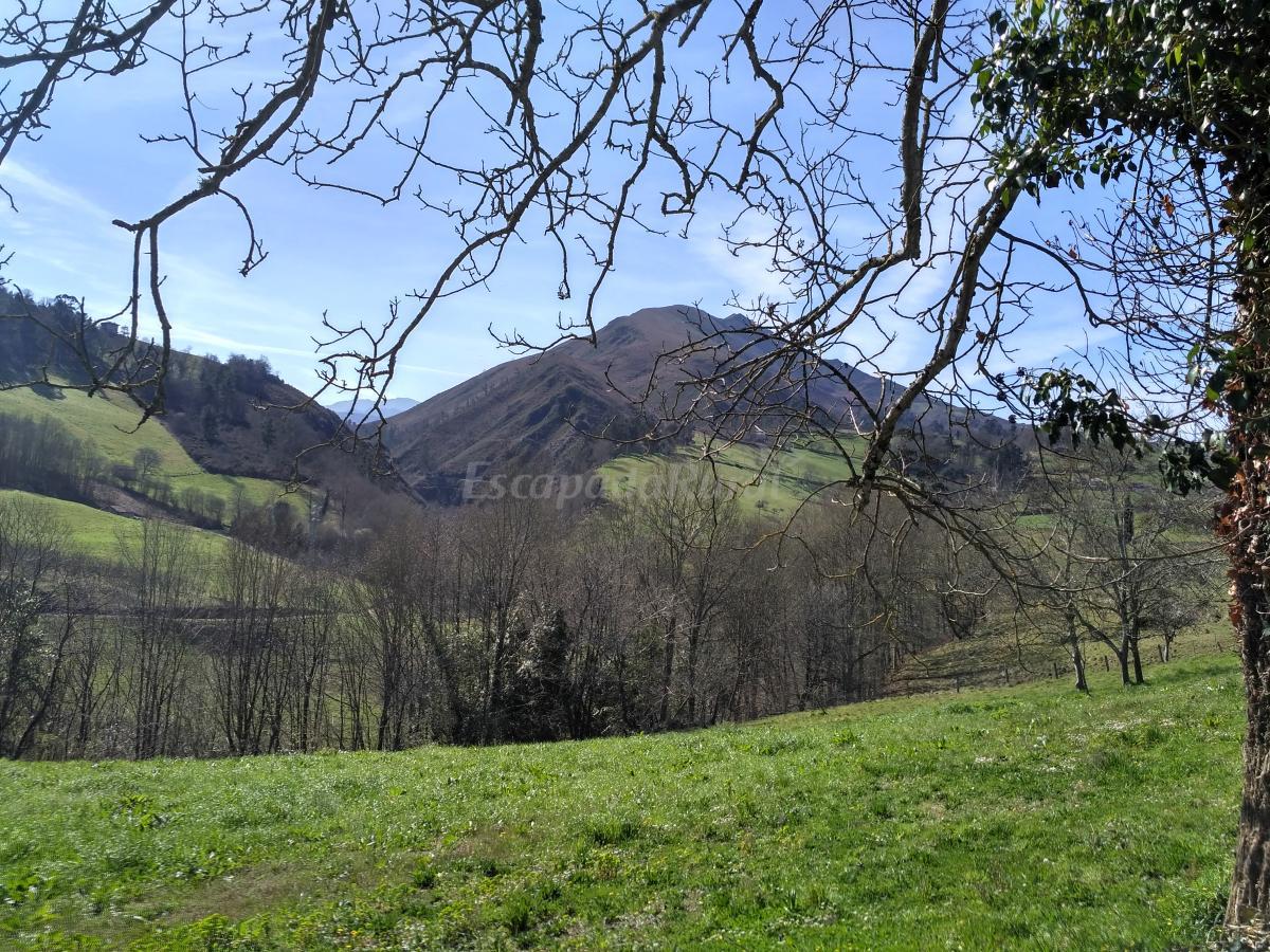 Fotos de apartamentos rurales la corona casa rural en - Fotorural asturias ...