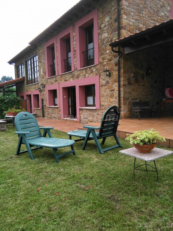 Fotos de apartamentos rurales la cantera casa rural en colunga asturias - Apartamentos baratos asturias ...