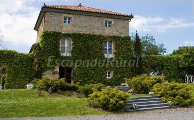 Castiello de selorio casa rural en villaviciosa asturias - Casas rurales asturias 2 personas ...