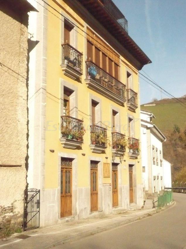 Las mestas casa rural en cangas del narcea asturias - Casa rural las mestas ...